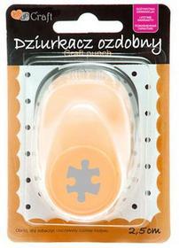 Dalprint Dziurkacz ozdobny 110 - 028 puzzle