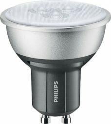 Philips Żarówka LED 4.3W GU10 827lm 43838100