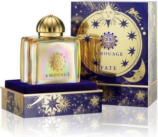 Amouage Fate woda perfumowana 100ml