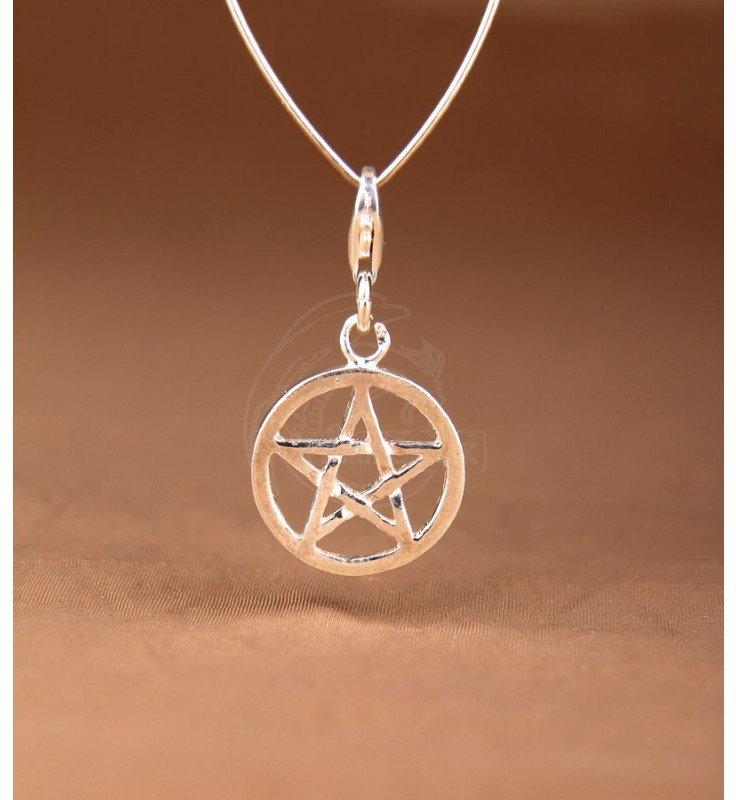 Opinie o Firma Ciszak Pentagram - charms charms7
