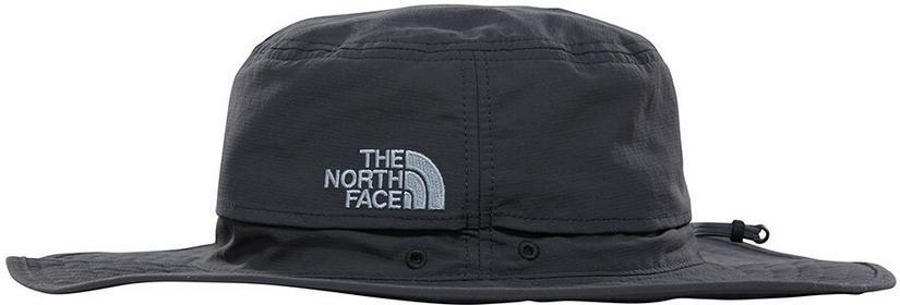 The North Face Kapelusz HORIZON BREEZE BRIM asphalt grey