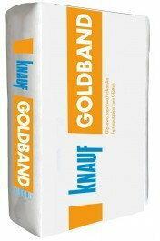 Knauf Goldband gipsowa zaprawa tynkarska 5kg