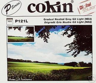 Cokin Cokin P ND2 121L