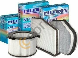 FILTRON K 1081 Filtr Kabinowy