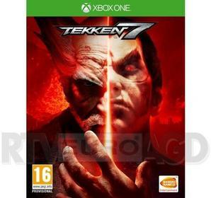 Tekken 7 + Postać Elizy Xbox One