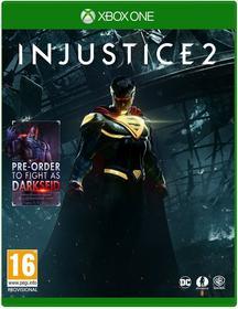 Premiera Injustice 2 PL XONE