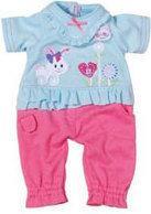 Zapf Creation My Little Baby Born - Pajacyk dla lalki 32 cm, 818091