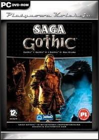 Saga Gothic PC