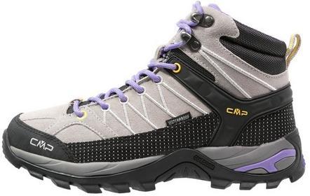 REVIEWED: Salomon Comet 3D GTX walking boots