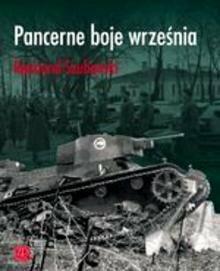 Rajmund Szubiński Pancerne boje września