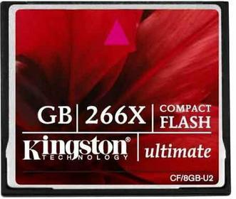 Kingston Ultimate U2 266x 16GB