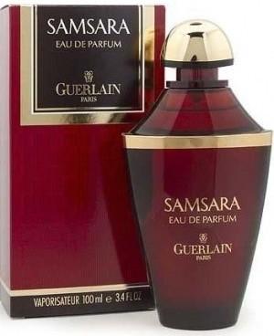 Najładniejsze perfumy damskie dla 60 latki Guerlain