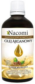 Nacomi Olej arganowy ECO 50ml 8680088