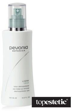 Pevonia Botanica Eye Make-Up Remover Płyn do demakijażu oczu 200ml