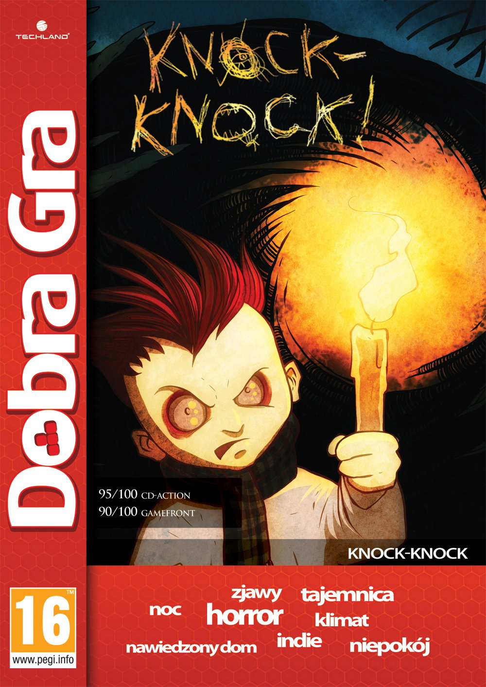 Knock Knock PC