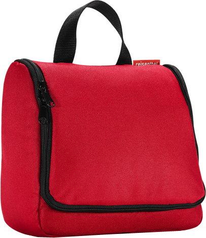 Reisenthel kosmetyczka Toiletbag red WH3004