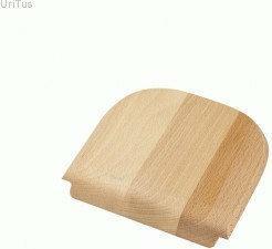 Alveus Deska Line drewniana mała 1064566