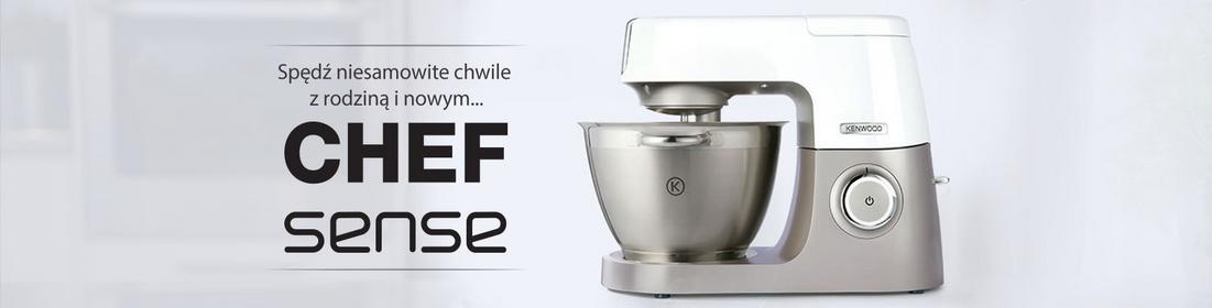 Kenwood KVC5050 Chef Sense
