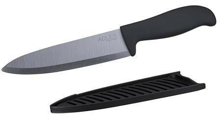 Adler Nóż pojedynczy ceramiczne AD6702