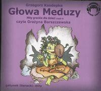 Kasdepke Grzegorz ]]  Głowa meduzy