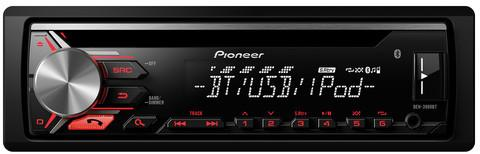 Pioneer MVH-390BT