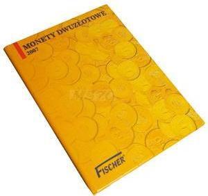 Opinie o album do monet 2 zł NG - rocznik 2007