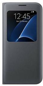 Samsung Galaxy S7 Edge S View Cover EF-CG935PB czarny EF-CG935PBEGWW