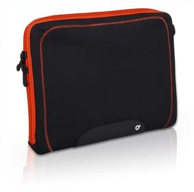 Topgal Torba na notebook 15 TOP 106 G - Red
