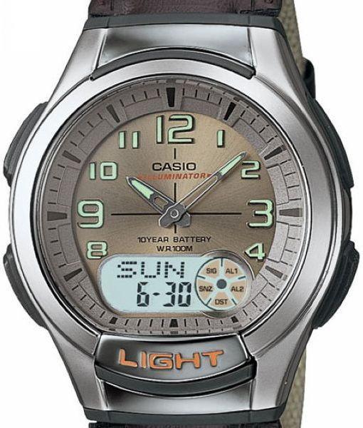 Casio Classic AQ-180WB-5BV