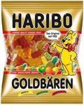Haribo Żelki Owocowe Złote Misie 1 kg