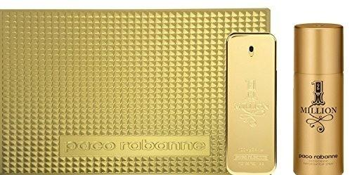 Paco Rabanne SET 1 Million Men EDT spray 100ml + DEO spray 150ml