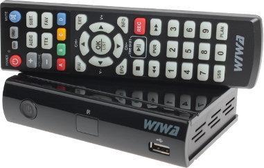 Wiwa HD-80 mini