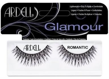 Ardell rzęsy Elegant Romantic Black