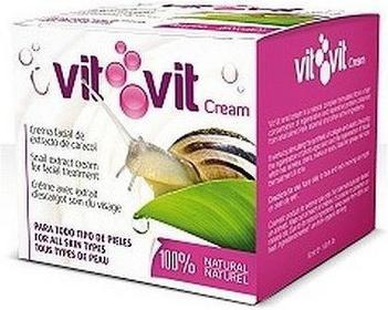 Diet Esthetic Vit Vit krem z ekstraktem ze śluzu ślimaka  50ml