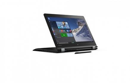 Lenovo ThinkPad Yoga 460 256GB LTE (20EL000MPB)