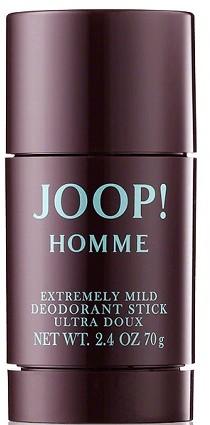 Joop! Homme 75ml dezodorant sztyft