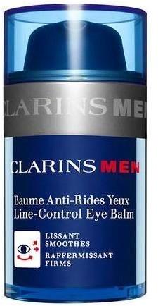 Clarins Men Line Control Eye Balm 20ml M Krem pod oczy 38511