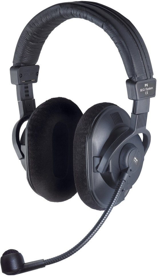 Beyerdynamic DT 290 MKII czarne