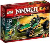 LEGO Ninjago - Ścigacz - 70755