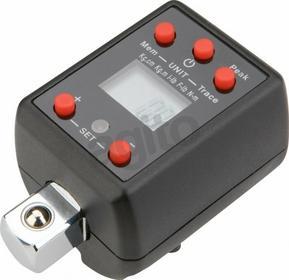 Neo Tools Dynamometryczny adapter elektroniczny 3/8 08-810