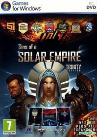 Sins of a Solar Empire (Trinity Edition) PC