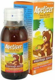 Aflofarm Apetizer dla dzieci 100 ml