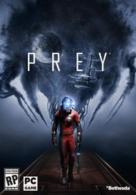 Prey STEAM cd-key
