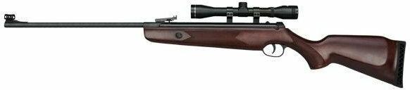 Hammerli Wiatrówka - Karabinek Hunter Force 600 Combo kal. 4,5 mm 2.4943