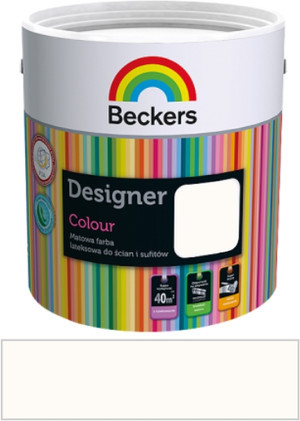 Beckers Emulsja Designer Colour sailboat 5l 26540