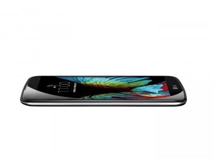 LG K10 LTE Czarny