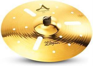 Zildjian A Custom EFX Series A20818 18