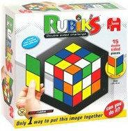 Rubiks Double Sided Challenge