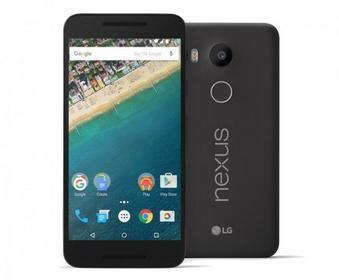 LG Nexus 5X H791 32GB Czarny