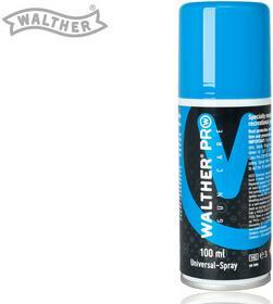 WALTHER Olej konserwująco-czyszczący PRO 100 ml spray 3.2068